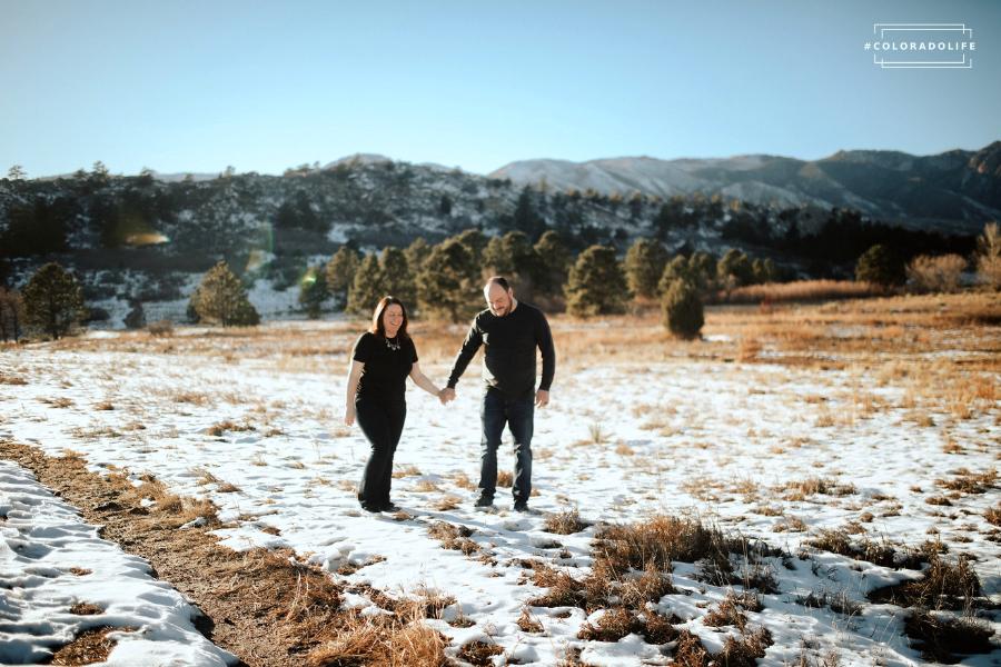 Living at High Altitude: Colorado Secrets