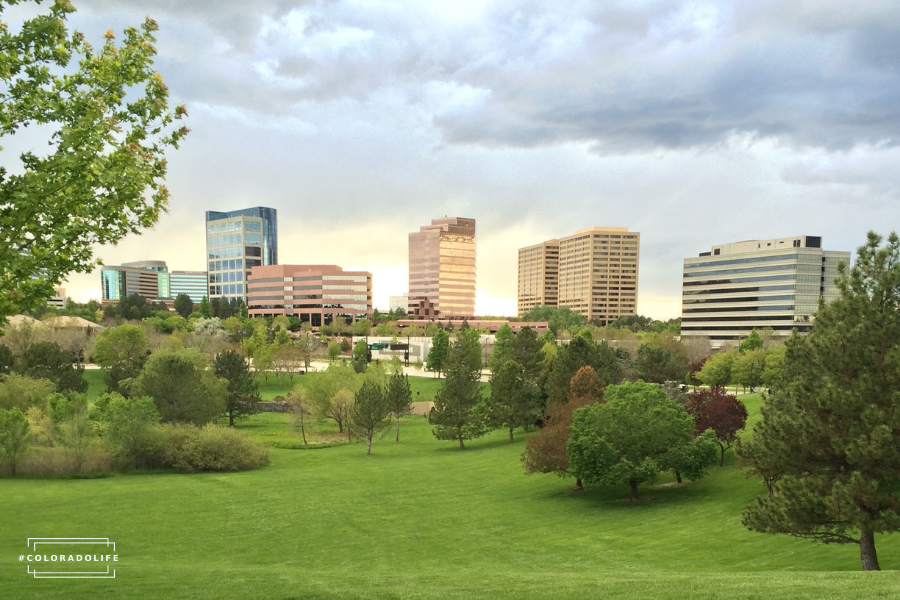 Front Range Colorado: 6 Best Places to Live with Mountain Views