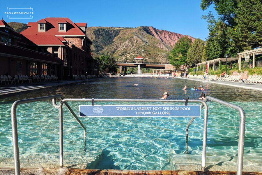 Glenwood Springs: Guide for Soaking Up the Colorado Hot Springs