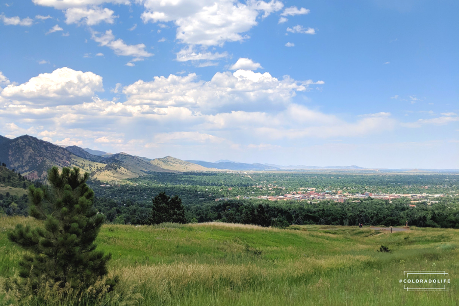 best hiking spots in colorado