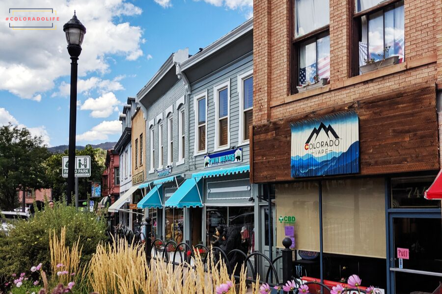 12 Things to Do in Manitou Springs: A Quirky Colorado Town