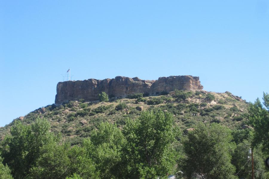 Front Range Castle Rock Colorado