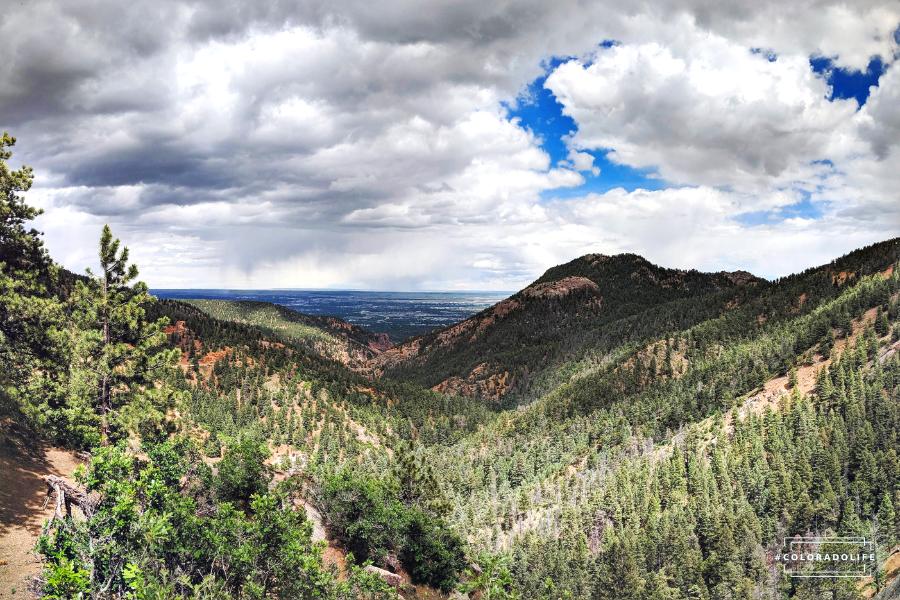 Front Range Colorado Best Cities