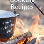 Campfire Cooking Recipes Guide
