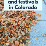 22 Best Fall Festivals and Events in Colorado