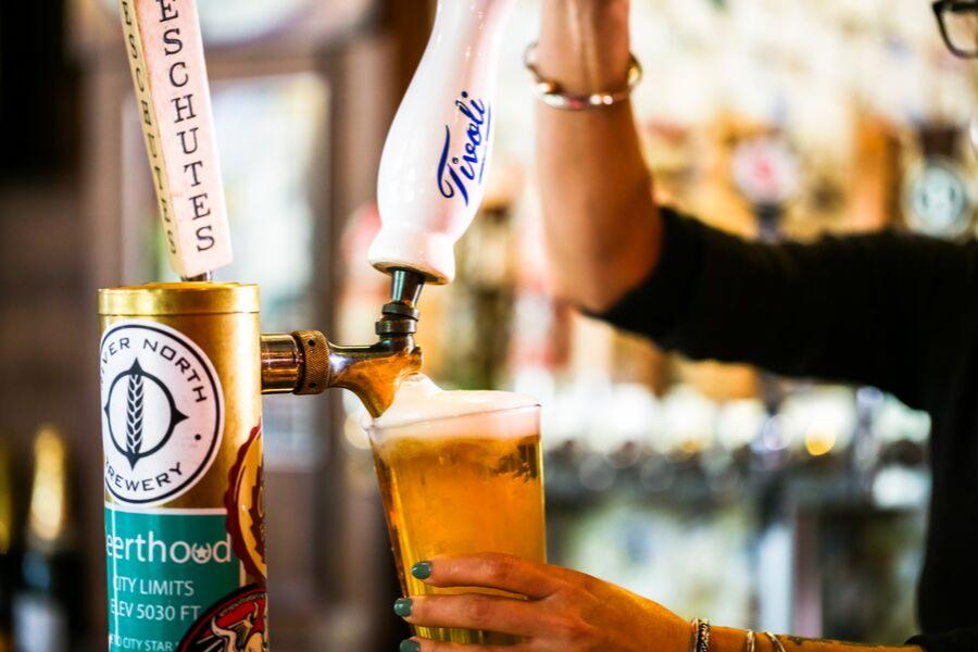 denver beer festival