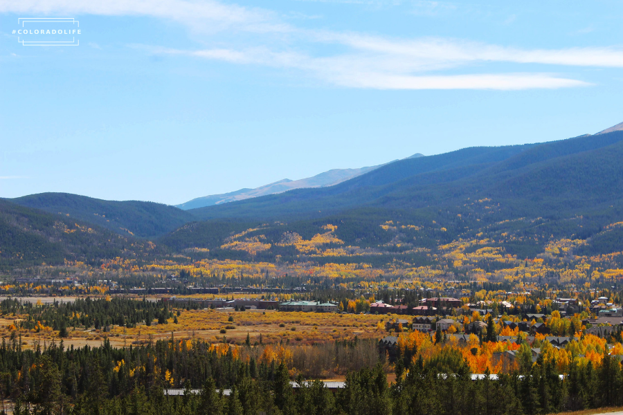 22 Must-See Things to Do in the Fall in Colorado & Autumn Activities