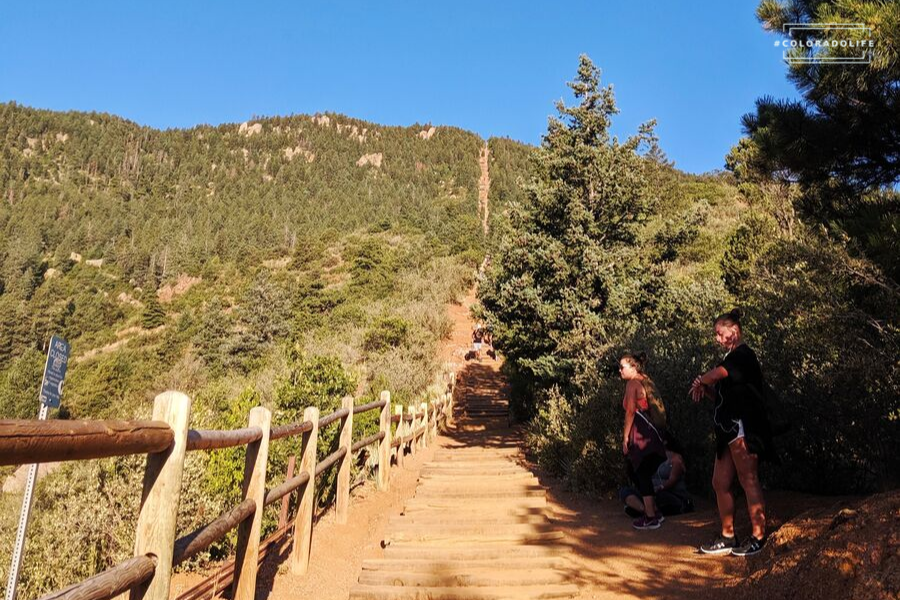 Manitou Incline Hike: A Step-by-Step Guide to Climb this Epic Trail