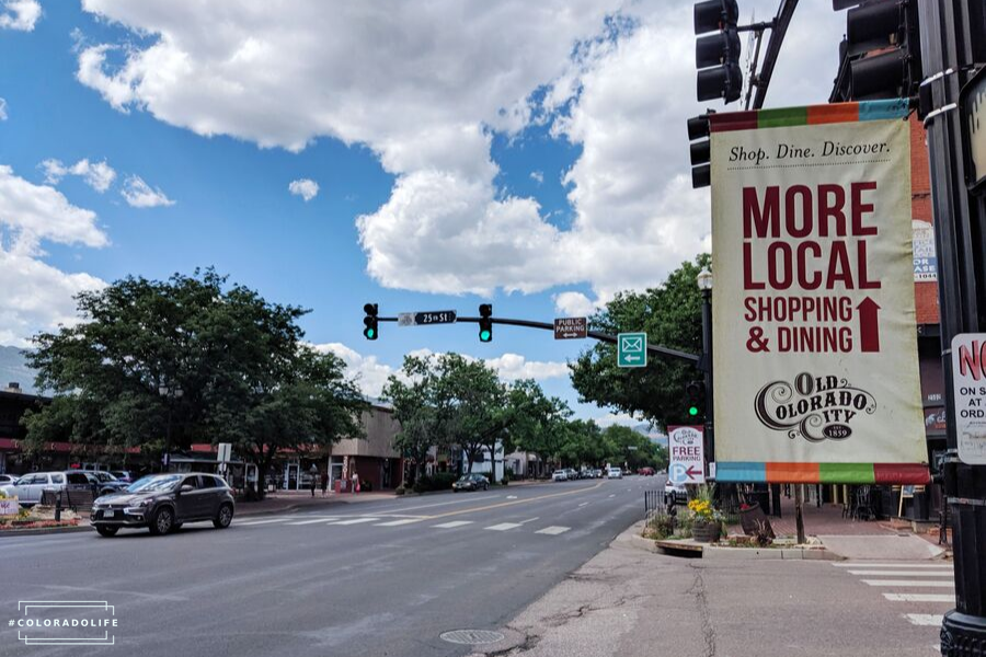 18 Charming & Historic Things to Do in Old Colorado City