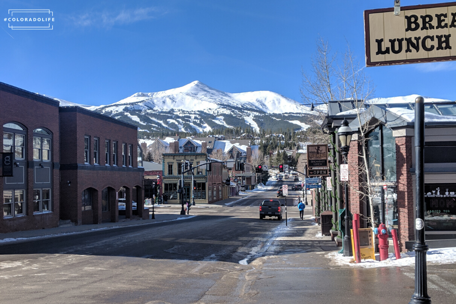 guide to breck