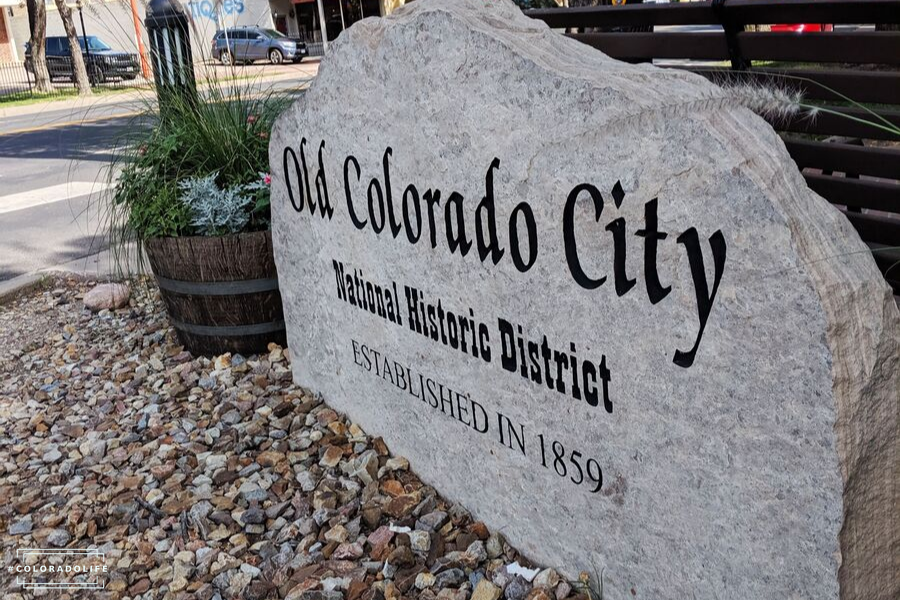 Old Colorado City: 18 Fun Things to Do in this Charming Small Town