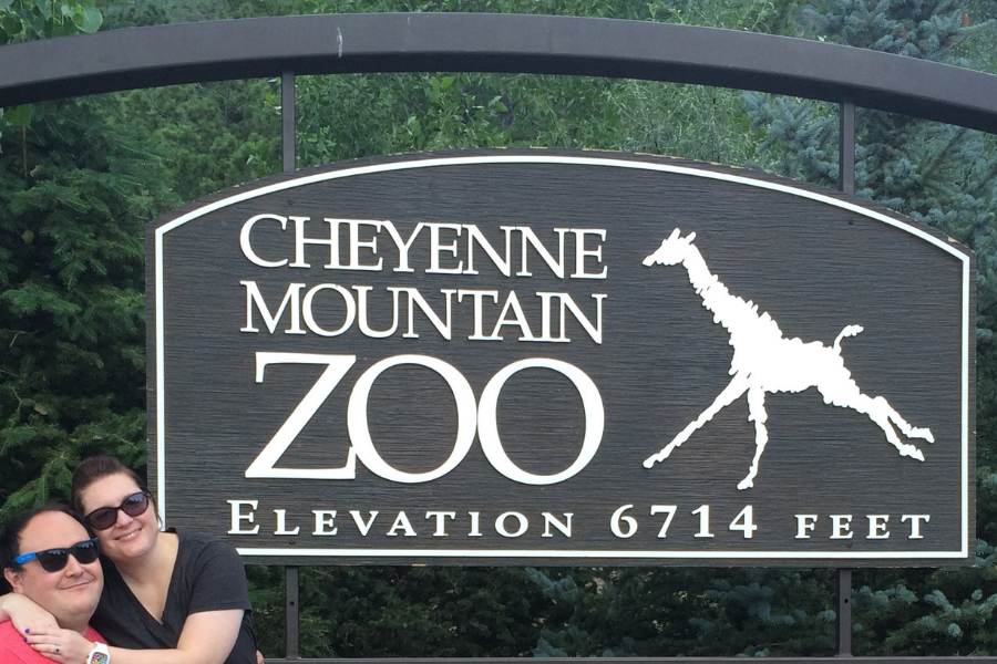 Cheyenne Mountain Zoo