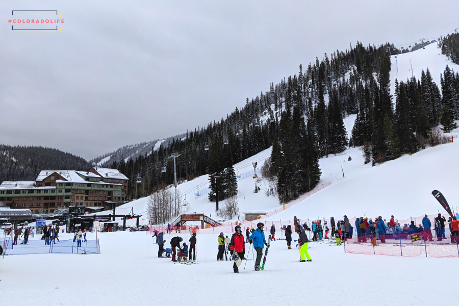 How to Plan an Epic Colorado Ski Trip [Local Secrets]