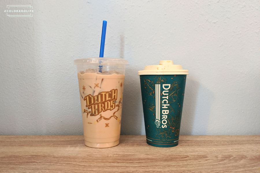dutch bros colorado coffee gift