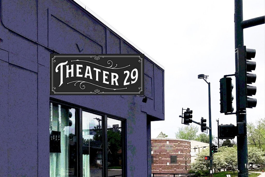 theater 29 colorado