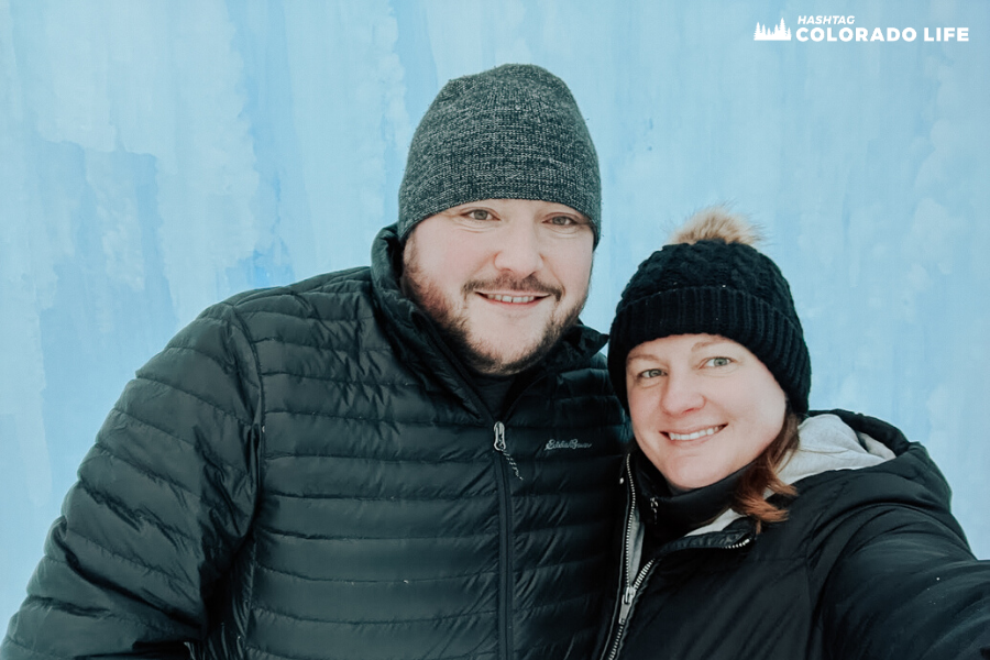 our experience at Ice Castles