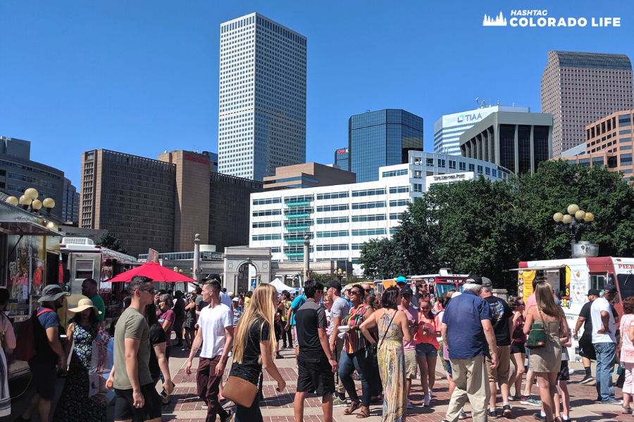 21 Colorado Events and Outdoor Festivals That Locals Love