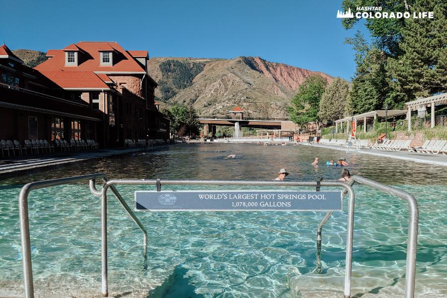 hot springs winter date idea