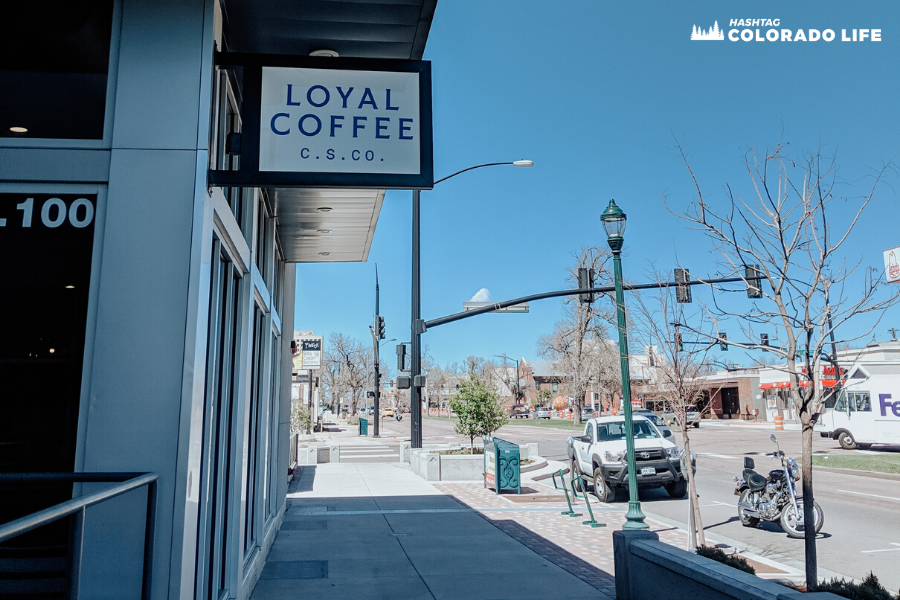 loyal coffee colorado springs