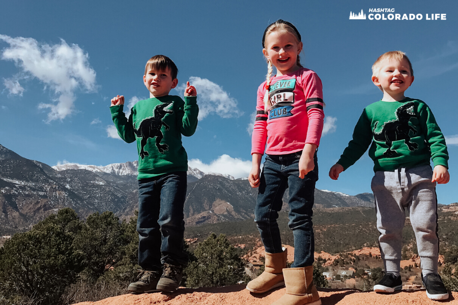 17 Tips and Things to Do in Colorado With Kids [Checklist]