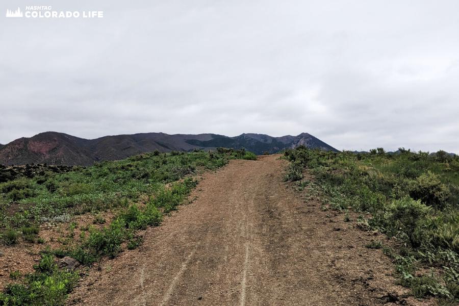 ute valley park loop trail