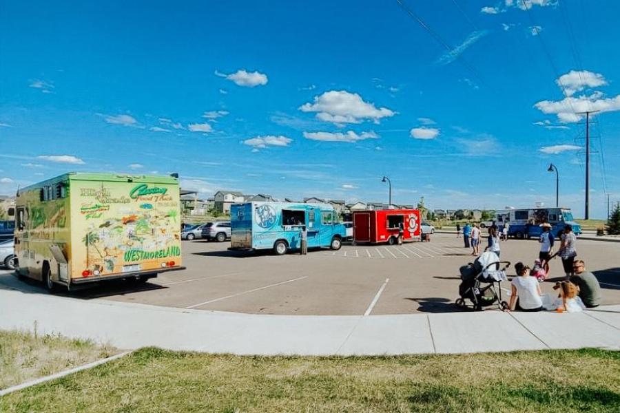 10 Colorado Springs Food Trucks that Locals Love