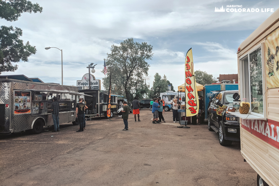 colorado springs food trucks