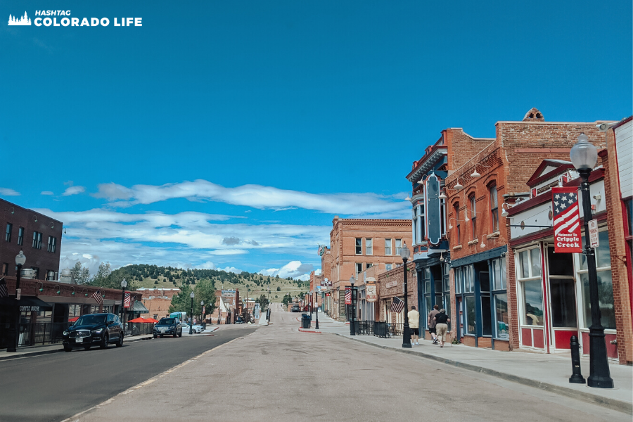 13 Things to Do in Cripple Creek From Gold Mining to Gambling