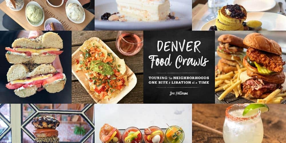 denver food crawls book