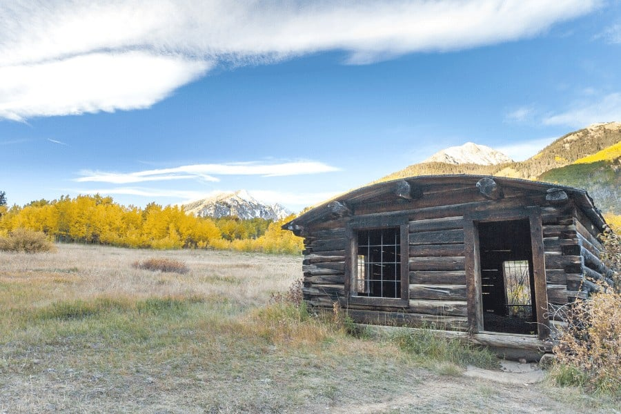 10 Abandoned Ghost Towns in Colorado and How to Get There
