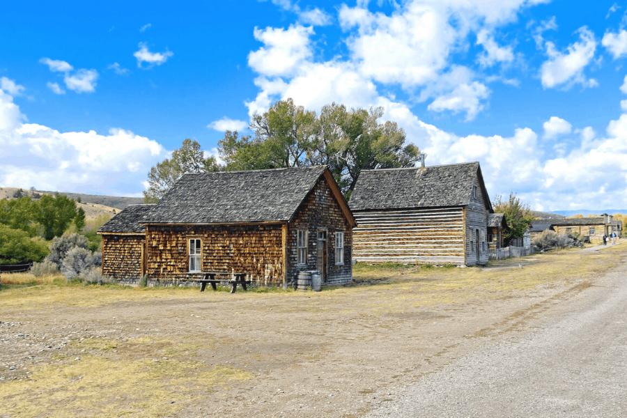 carson colorado ghost town