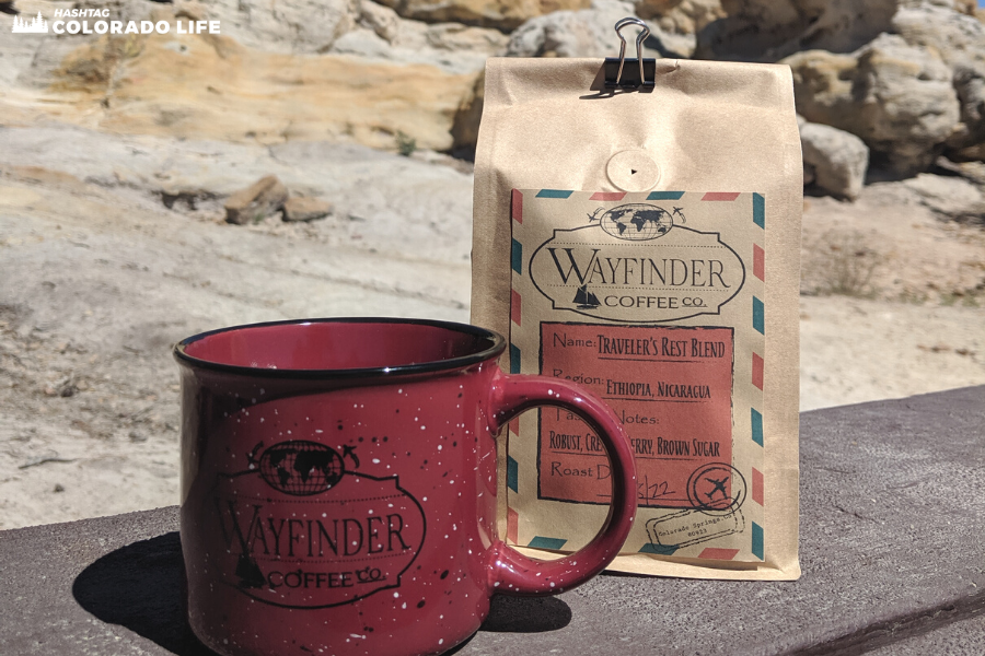 wayfinder coffee colorado