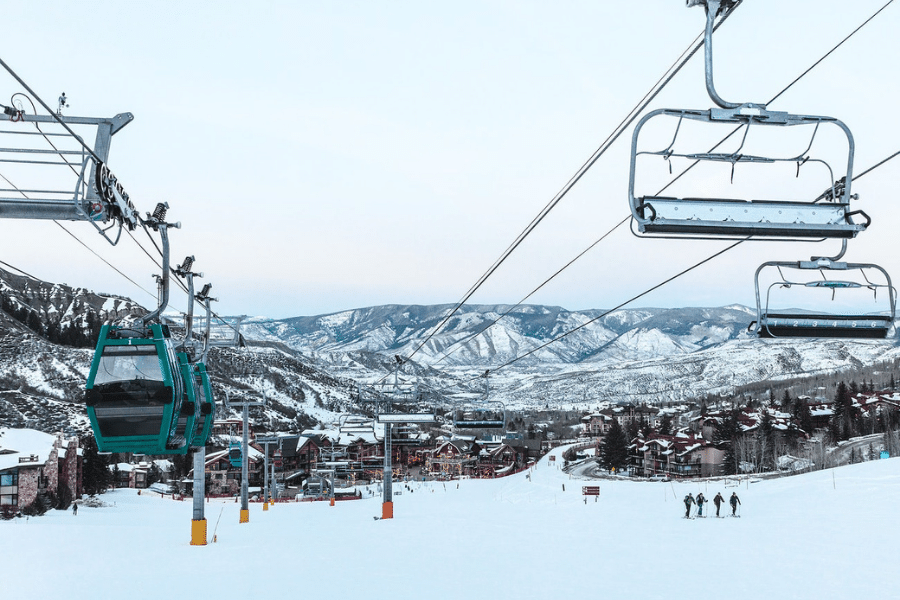 The Best Ski Resorts in Colorado and What Makes Each One Great