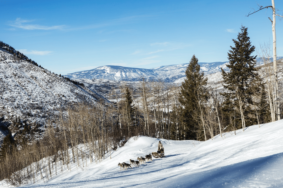 best ski resorts in colorado