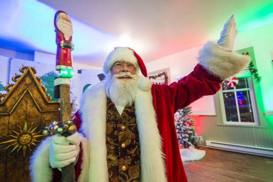 Christmas in Colorado: 17 Festive Holiday Events & Celebrations