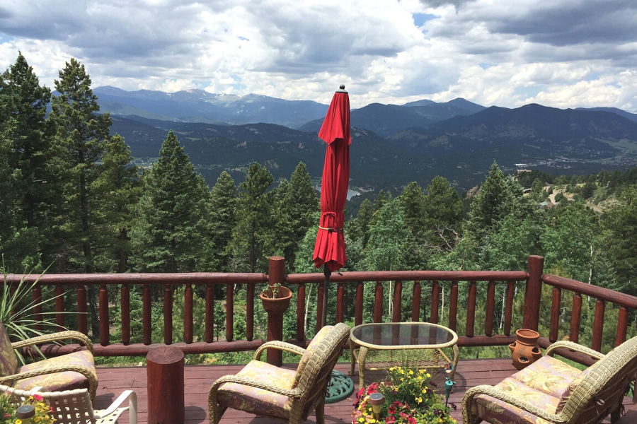6 Best Places to Live in Colorado With Front Range Mountain Views