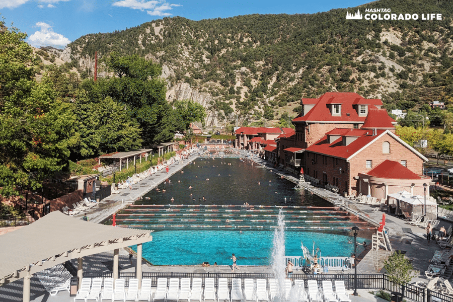 7 Best Natural Hot Springs in Colorado to Visit in 2021