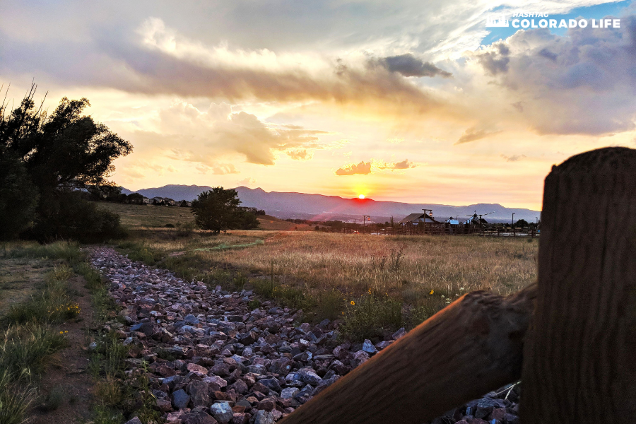 9 Best Places to Watch the Sunset in Colorado Springs