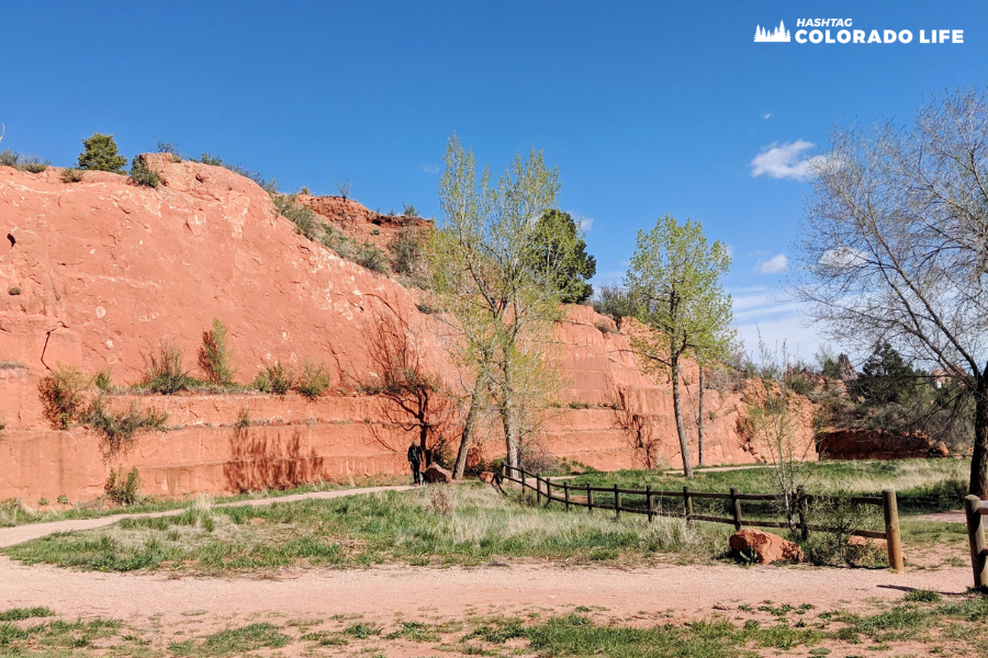 7 Tips for Hiking Red Rock Canyon Open Space in Colorado Springs