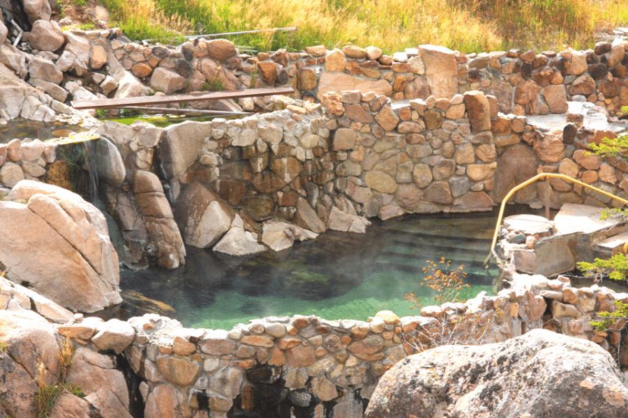 strawberry park hot springs colorado
