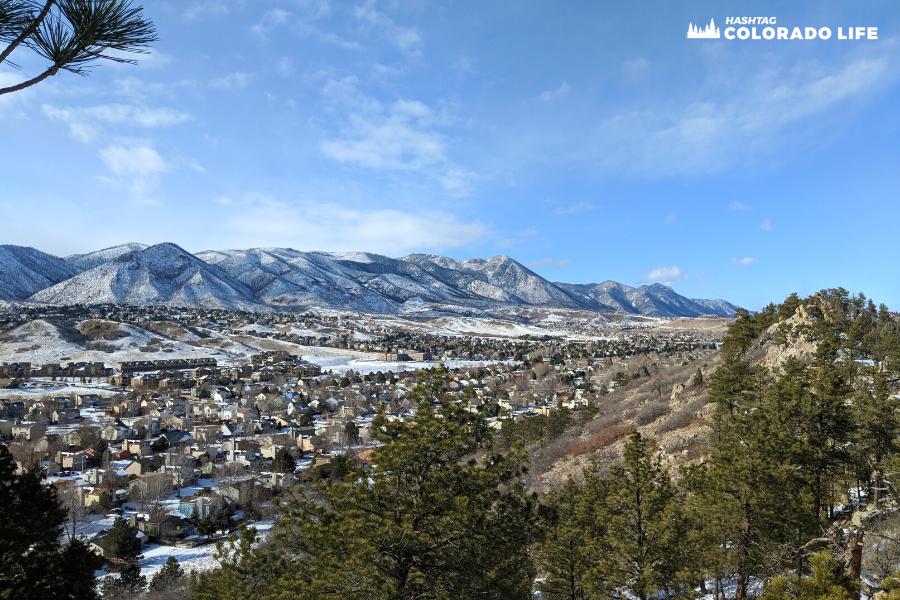 50 Fantastic Reasons Why We Love Living in Colorado Springs