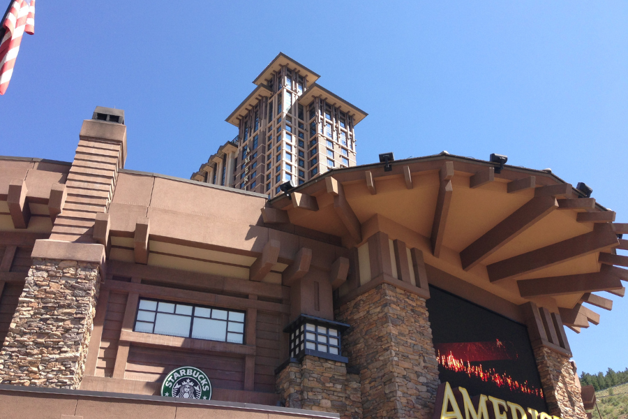 5 Best Things to Do at Ameristar Black Hawk in Colorado