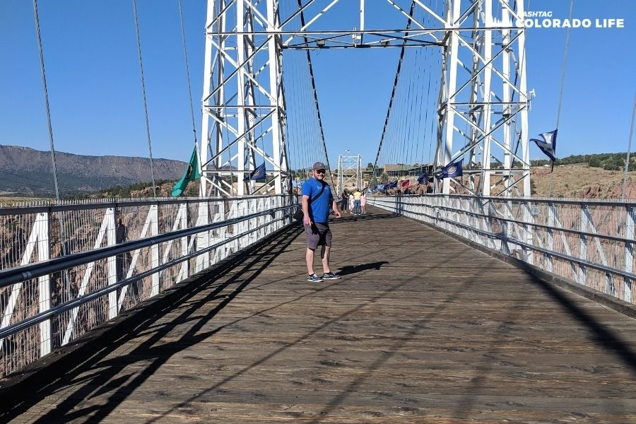Top Things to Do at the Royal Gorge Bridge & Park in Colorado