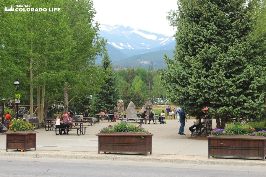 11 FREE Things to Do in Breckenridge in Summer or Winter