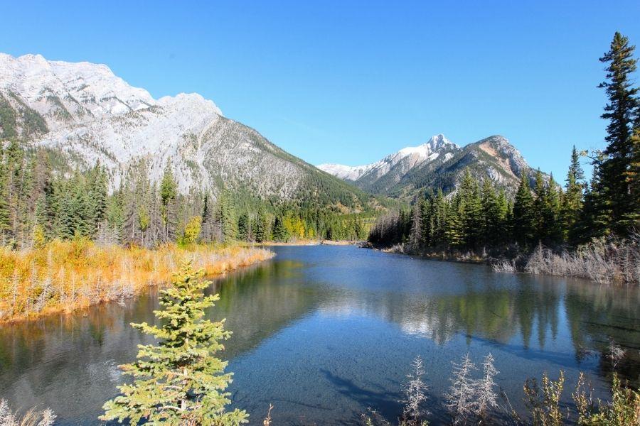 favorite fall hiking in colorado