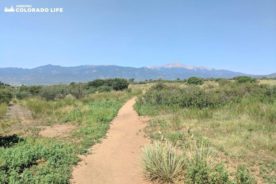 5 Insider Tips for Hiking Palmer Park in Colorado Springs
