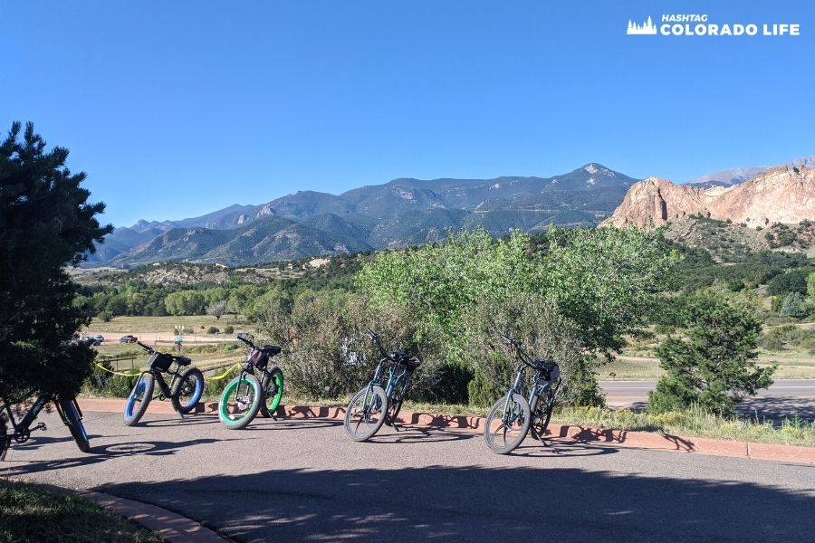 5 Breathtaking Garden of the Gods Tours With 5-Star Reviews
